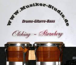 musiker-Studio